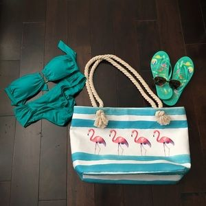 Handbags - Lilly Pulitzer Style Tote